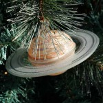 Saturn Ornament